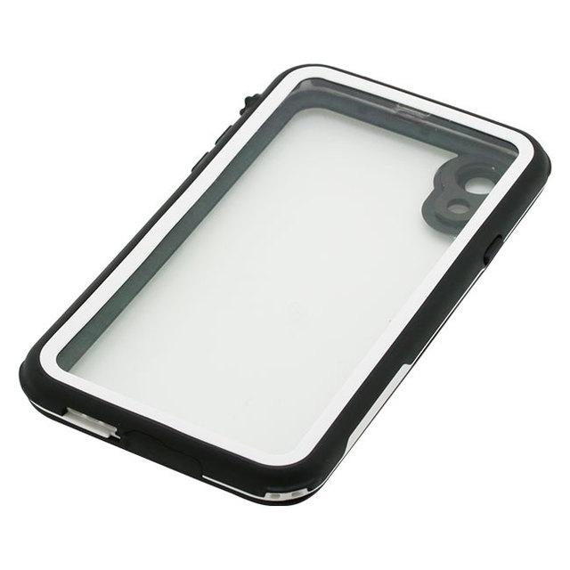 iPhone XR専用防水・防塵・ハードケース